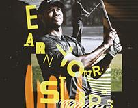 Tiger Woods Lock Screens
