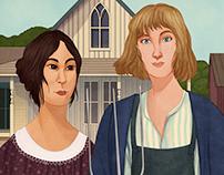 Lesbian Farmers