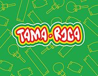 Tama-Roca
