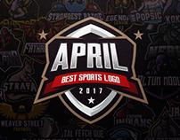 Best Esports Logos #1