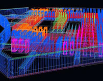3D MEP PreFabrication Services - CAD Outsourcing