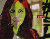 Citrus Magazine Ad