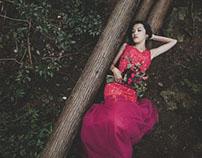 Mariage Mao