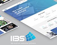 Website Software development
