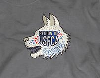 USPCA Region 10 T-Shirt