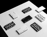 Notary - Mag. Lukas Binder