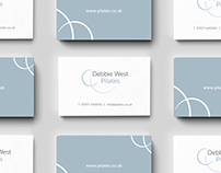 Pilates Studio – Brand Design