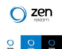 Zen Reklam Logo