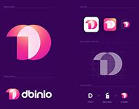 Dibnio - Brand Identity Design