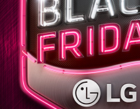 LG | Black Friday