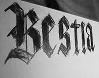El día de la Bestia Branding