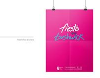 Fiesta de Bushwick