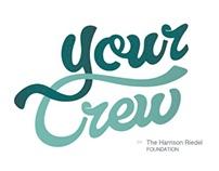 Your Crew | Branding