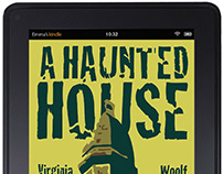 A Haunted House Ebook