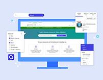 Common Sense Search UI
