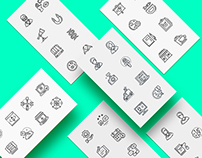 336 Icons Collection
