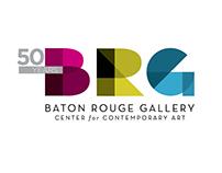 Baton Rouge Gallery 50th Anniversary