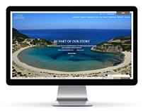 The Costa Navarino Website