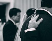 Wedding / Isaac + Liz