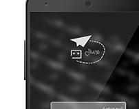 Mersal mobile application