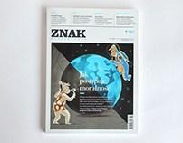 ZNAK 737, 10/2016