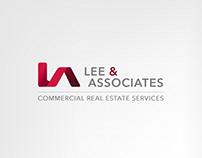 Lee & Associates Brand Development