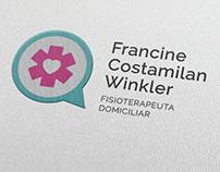 Francine Costamilan Winkler   Brand
