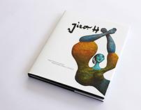 Jiro Hadidian Art Book