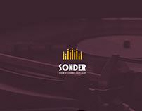 SONDER | UI