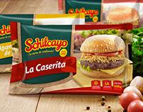 Schilcayo - Rebranding