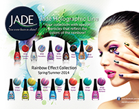 Stand Beauty Fair Jade