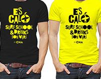 Es Caló Surf School