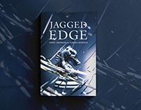 Jagged Edge, Book Design