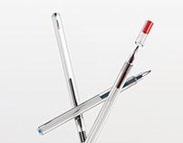 RenderWeekly 31. Stabilo Pen
