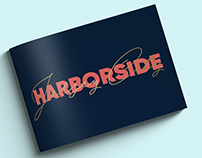 Mack-Cali, Harborside Jersey City | Retail Brochure