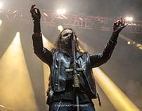 Moonspell - Super Bock Arena - 17 de Dezembro