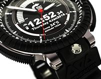 Pathfinder GR2 Smartwatch