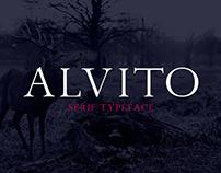 Alvito Serif