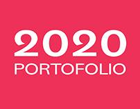 2020 Portofolio