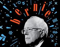 Bernie Sanders Posters
