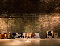 I Scream Factory Exhibition X Hoxton Gallery