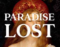 Paradise Lost Magazine