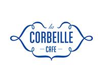 La Corbeille - Café Interactif