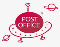 Post Office® Queue System Concept