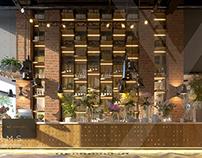 Loft Restaurant - KSA
