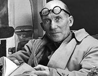 Happy Birthday Le Corbusier