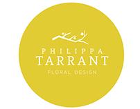 Philippa Tarrant Logo