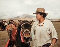 Tradition·Tibet