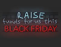 Black Friday / Neon Type