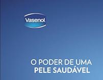 Vasenol campanha 2018
